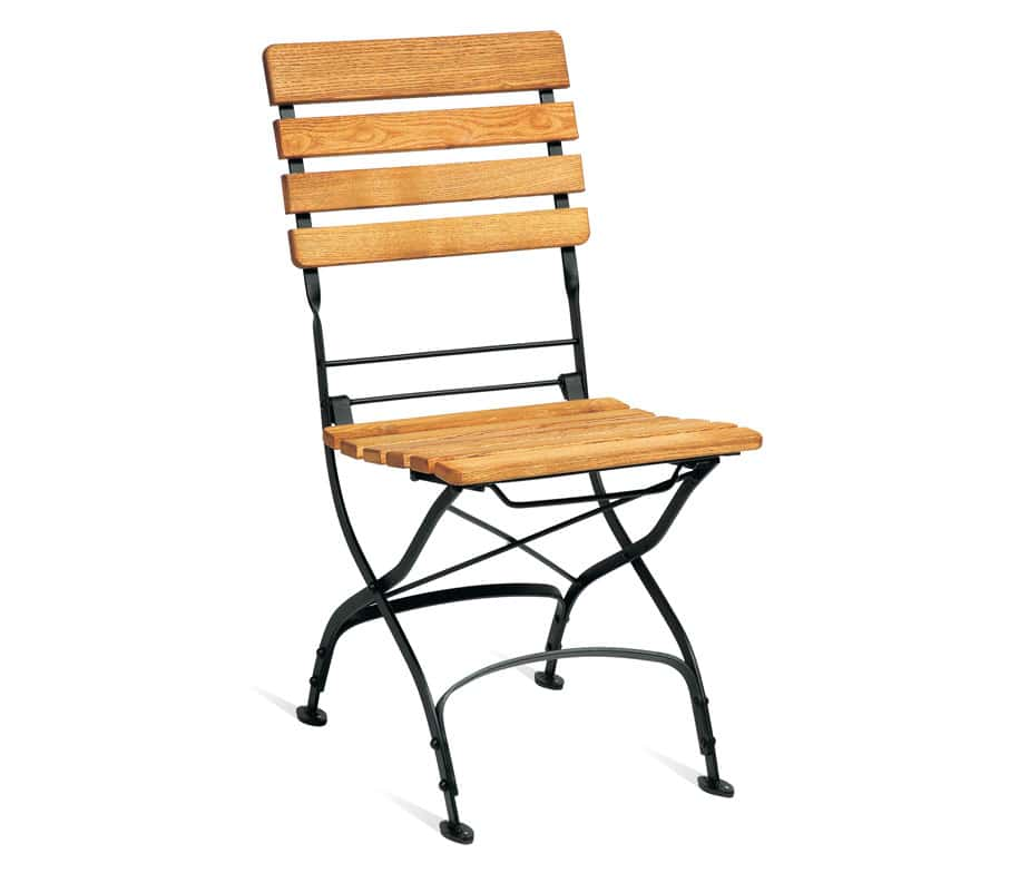 Terrace Folding Side Chair
