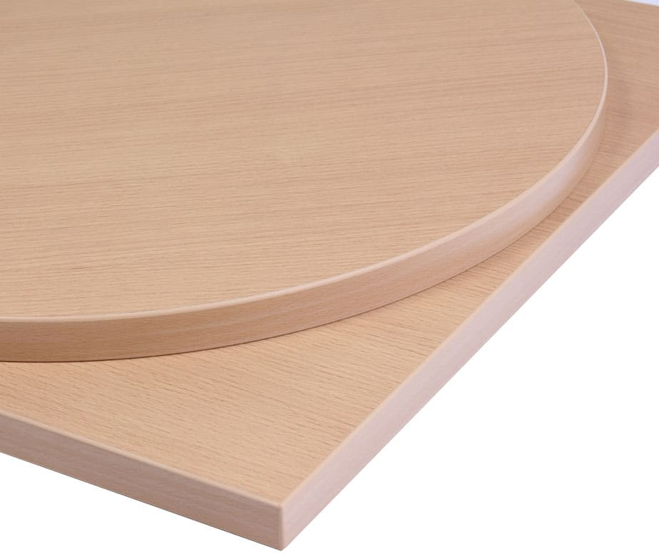 Beech Laminate Table Tops Warner Contract Furniture