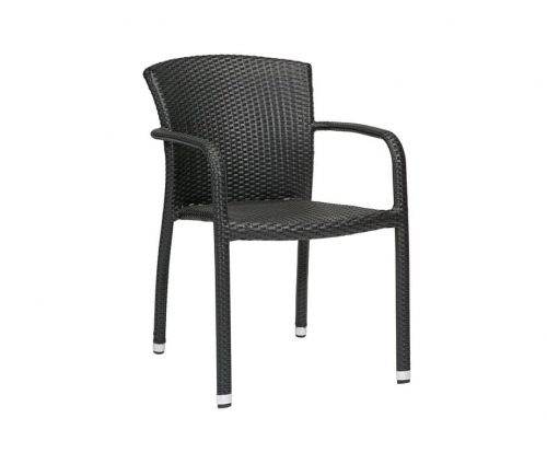Biarritz Stacking Outdoor Armchairs