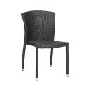 Biarritz Stacking Outdoor Chairs