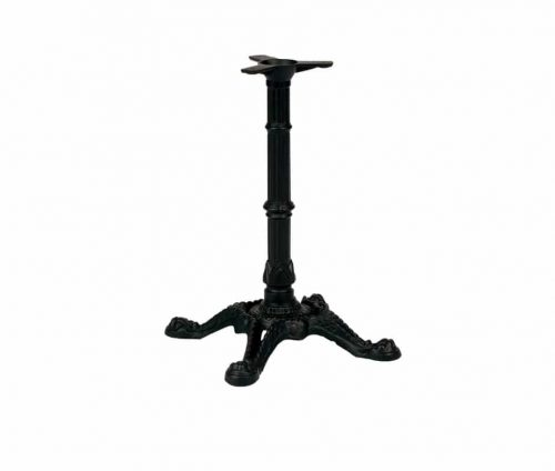 Bistro 4 Leg Table Base