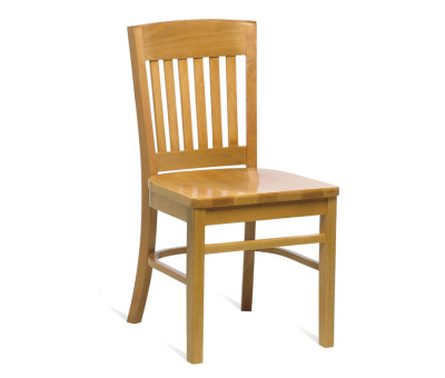 Boston Wooden Chair