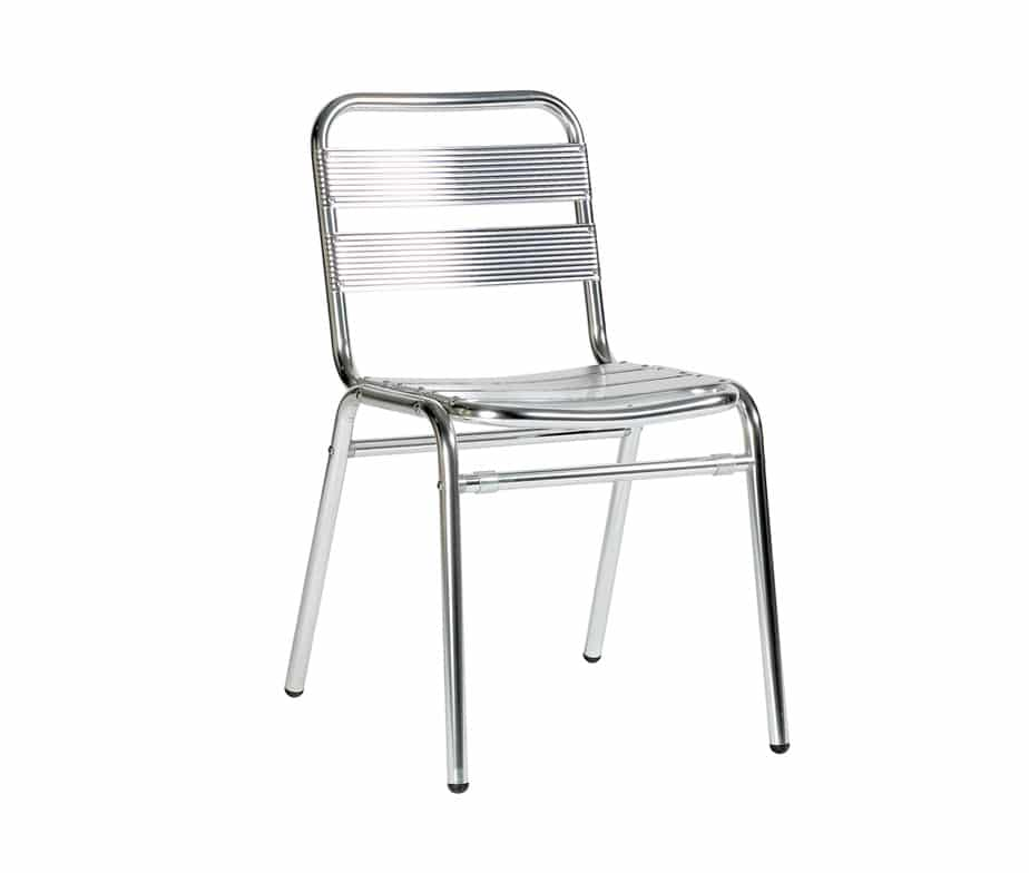 Catalina Alloy Side Chair Low Cost Furniture Quick