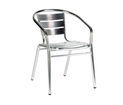 Catalina Cheap Outdoor Chairs Alloy