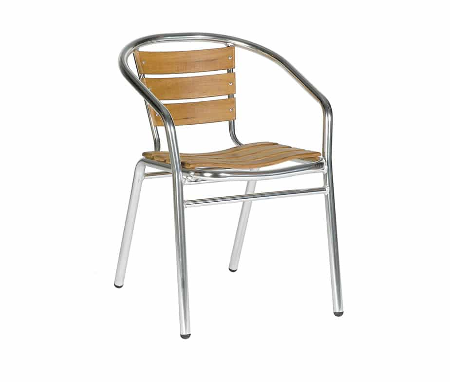 Catalina Cheap Outdoor Chairs Teak
