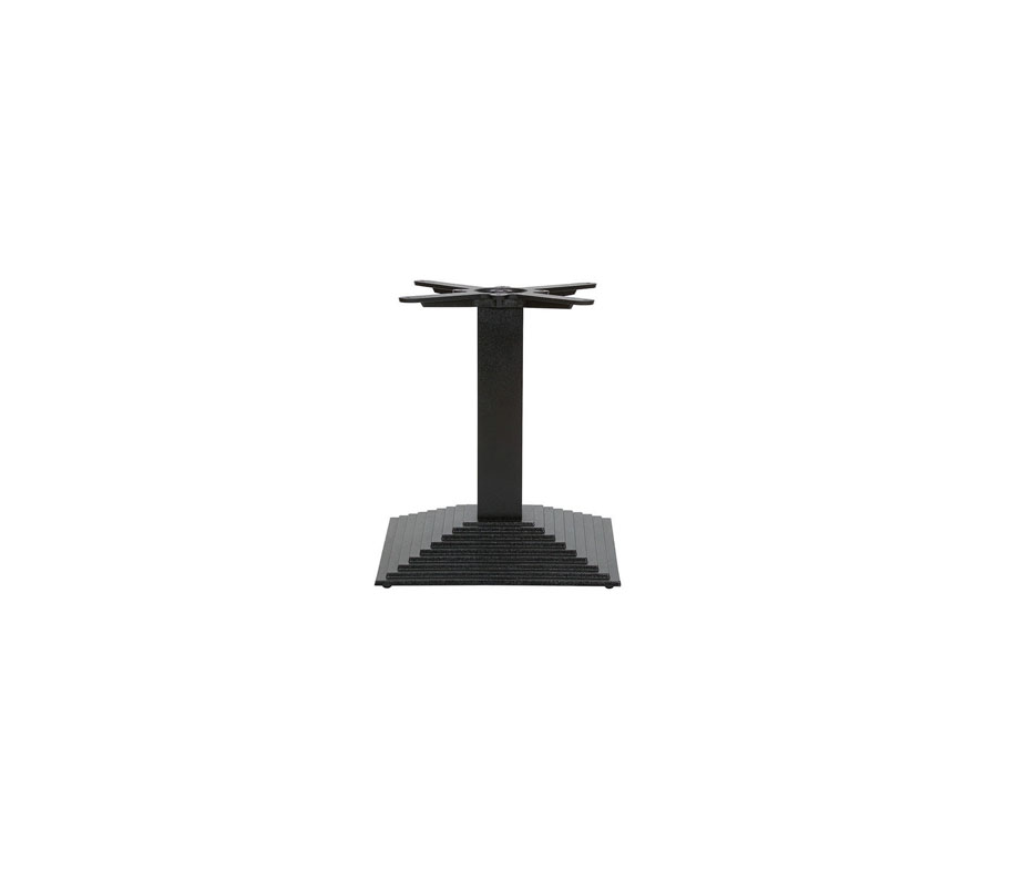 Denton Square Table Base Coffee