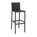 Fresh Outdoor Stacking Bar Stools