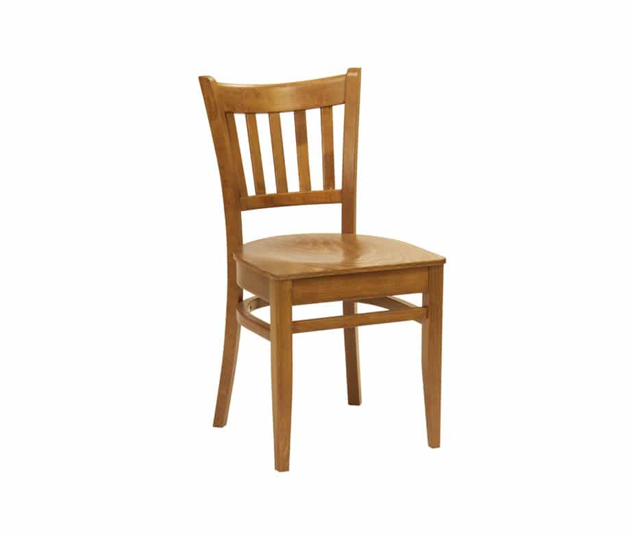 Home Contract Furniture Cafe Chairs Houston Dining Chair