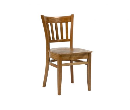 Houston Oak Dining Chair