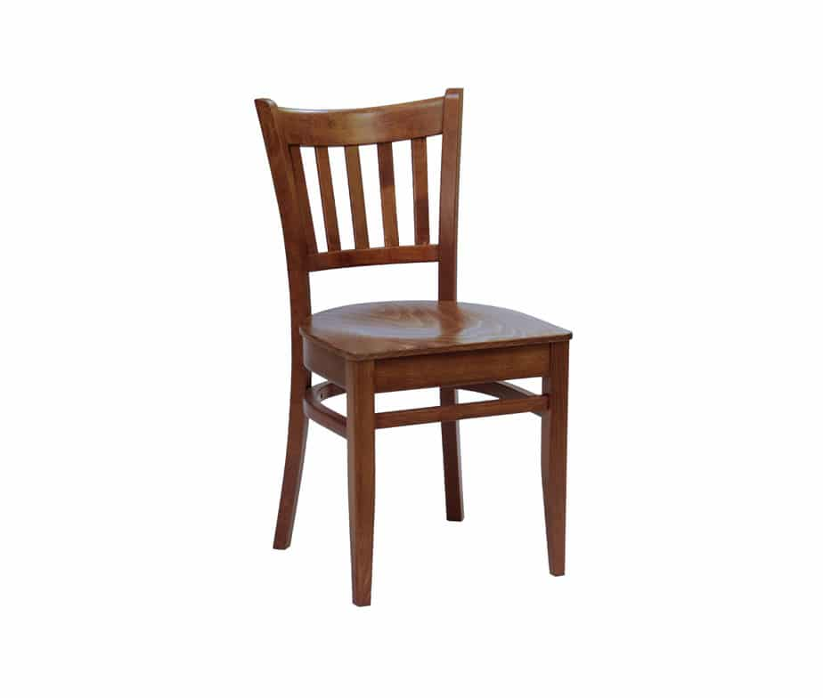 Houston Dining Chairs Popular Design Made from Hardwood