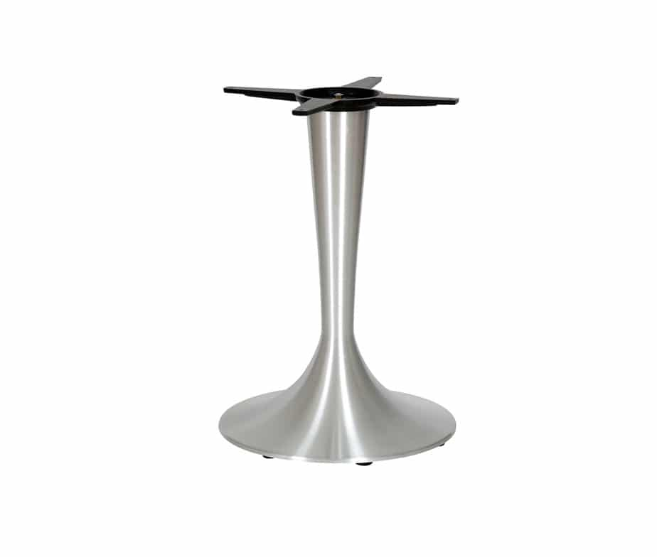 Kanto Large Outdoor Silver Tables