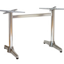 Maria Twin Ped Table Base