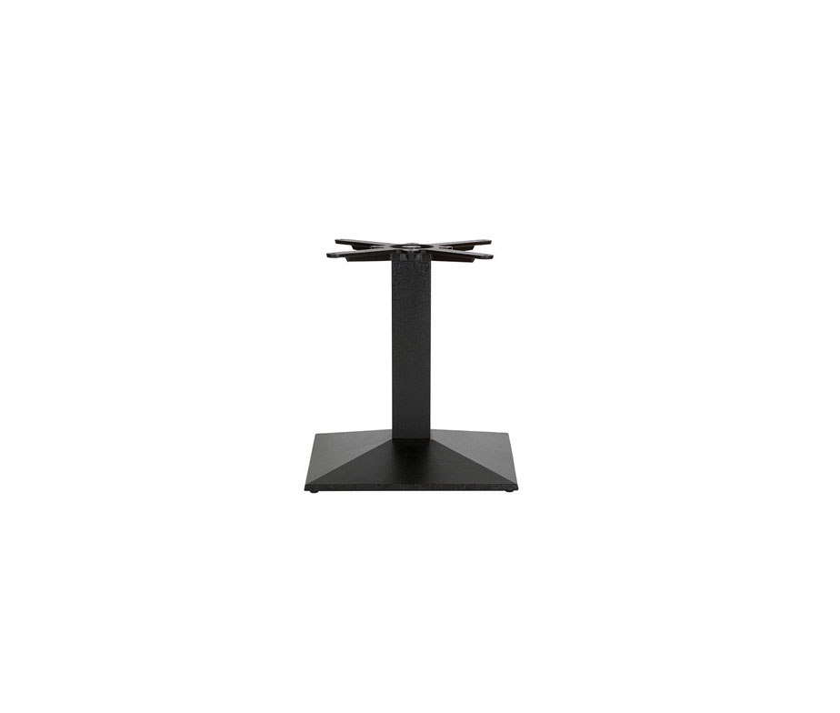 Newton Square Coffee Table Low Cost Table Designed For Cafes Bars
