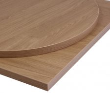 Oak Laminate Table Tops