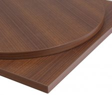 Walnut Laminate Table Tops
