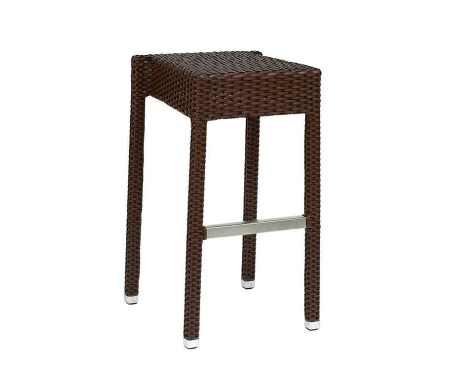 Prima Outdoor High Stool