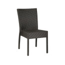 Prima Stacking Java Weave Outdoor Chairs