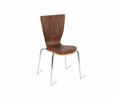 Lisa Stackable Cafe Bar Restaurant Chairs