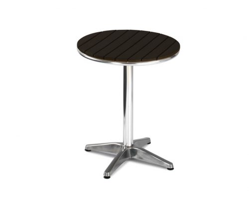 Covent Ezicare Wenge Outdoor Tables