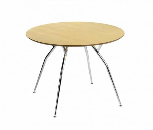Gilbert Round Complete Tables