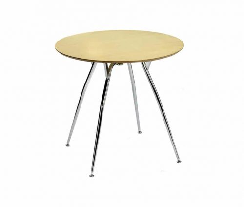 Gilbert Small Round Complete Tables