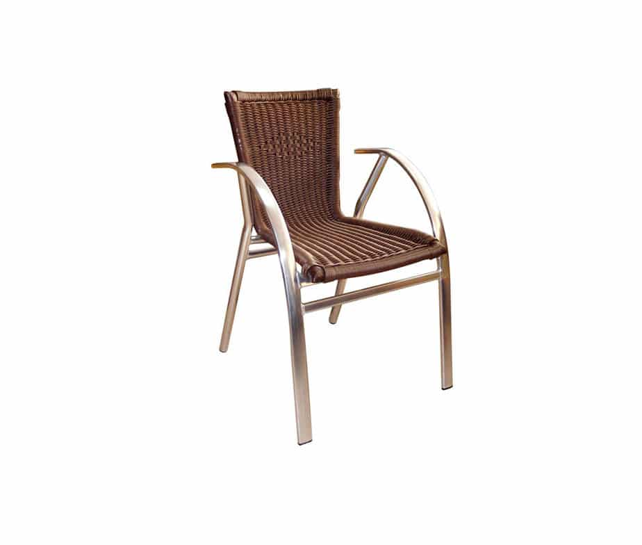 Tapas Wicker Weave Outdoor Chairs
