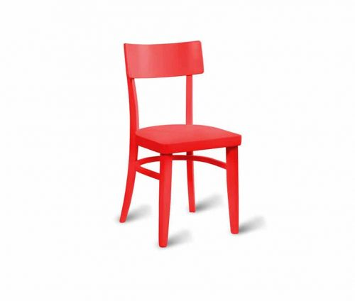 Worthy Red Chairs