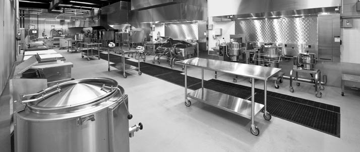 Cheapest Catering Equipment Suppliers UK