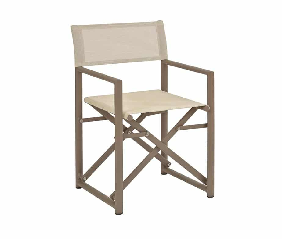 Hitchcock Traditional Folding Directors Chairs