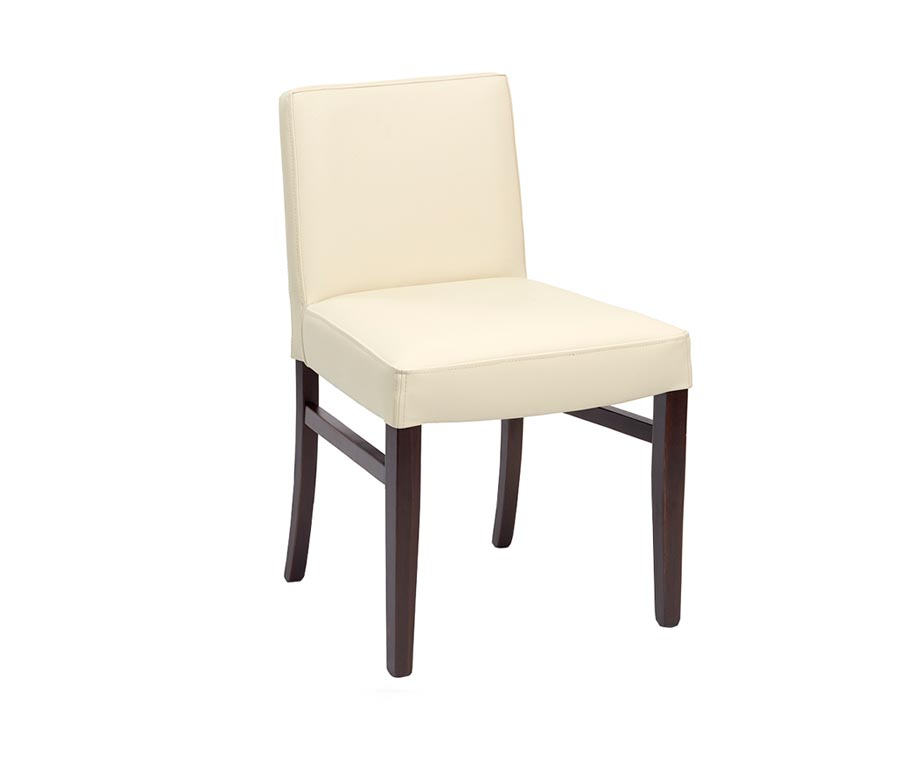 Furnhill Low Back Dining Chairs For Bars Restaurants Cafes