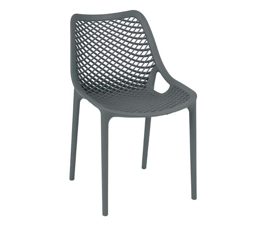 Matilda Outdoor Stacking Chairs For Cafes And Bars