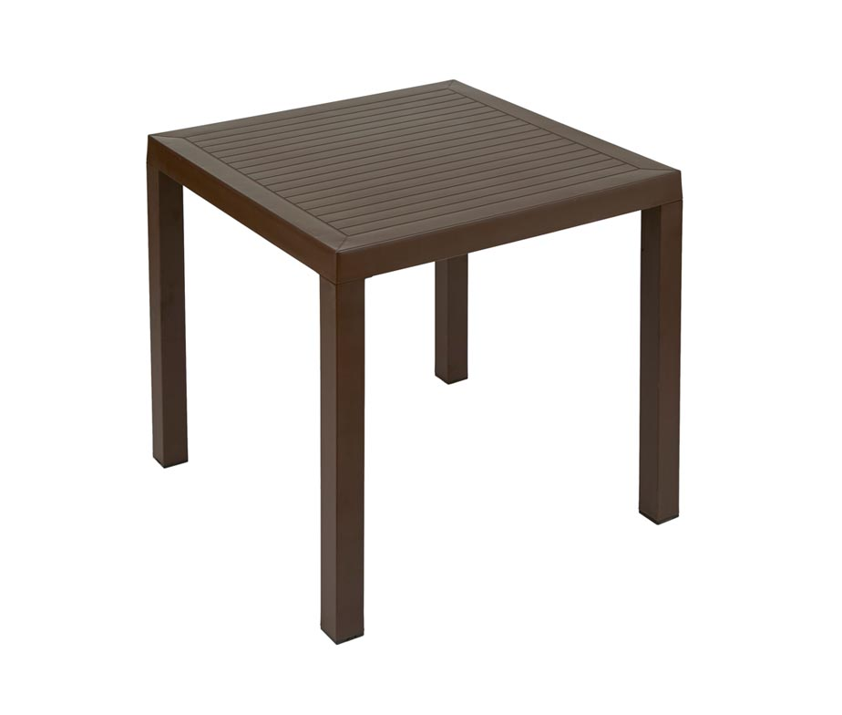 Melbourne Plastic Table For Cafes And Bars Indoor And Outdoor