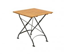 Parade 2 Seater Square Table