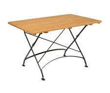 Parade 4 Seater Rectangular Table