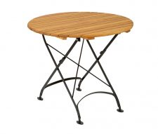 Parade 4 Seater Round Table