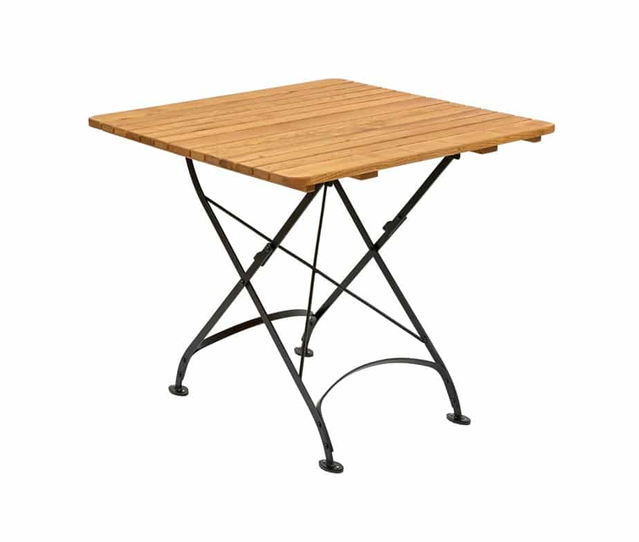 Parade 4 Seater Folding Table