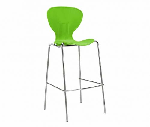 Activ Bar Stools Green