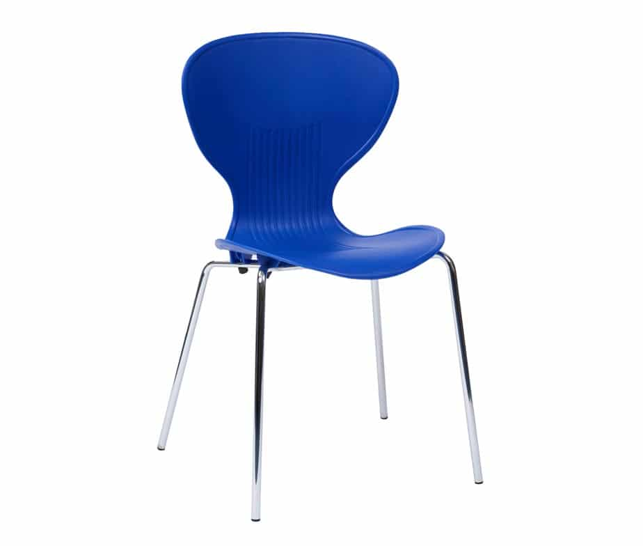 Activ Cafe Chairs Blue
