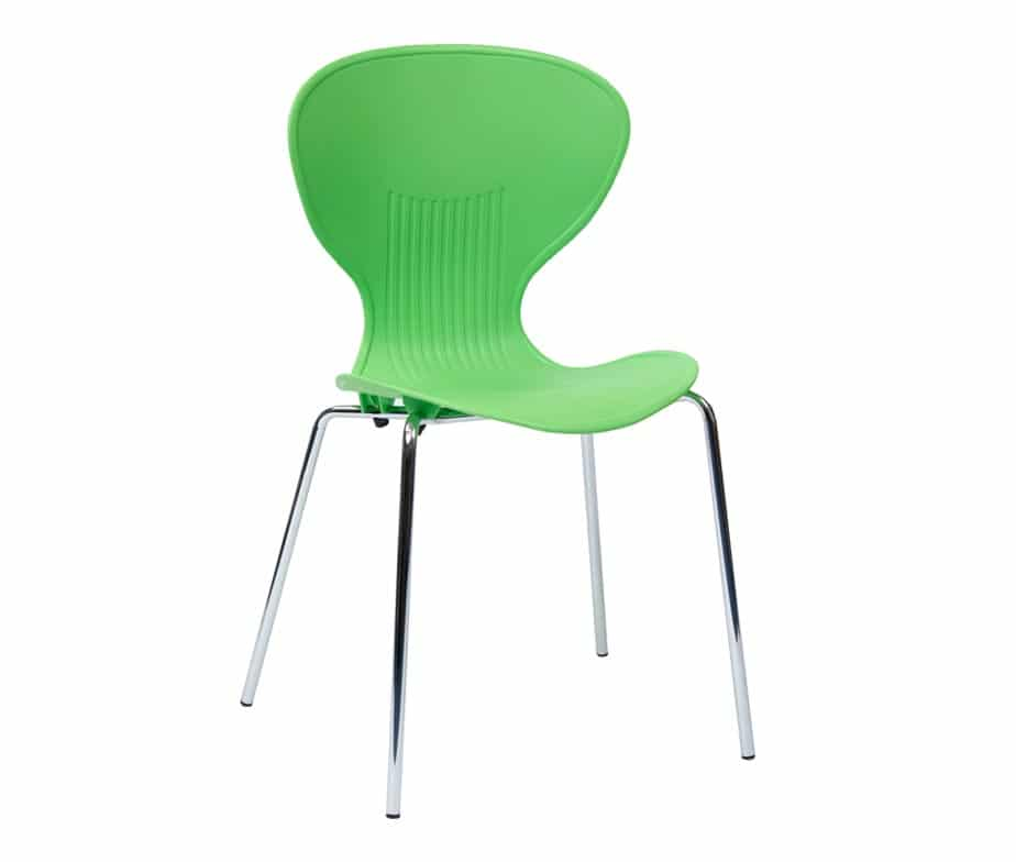 Activ Cafe Chairs Green