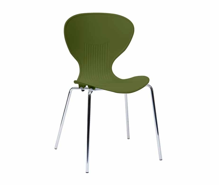 Activ Cafe Chairs Olive