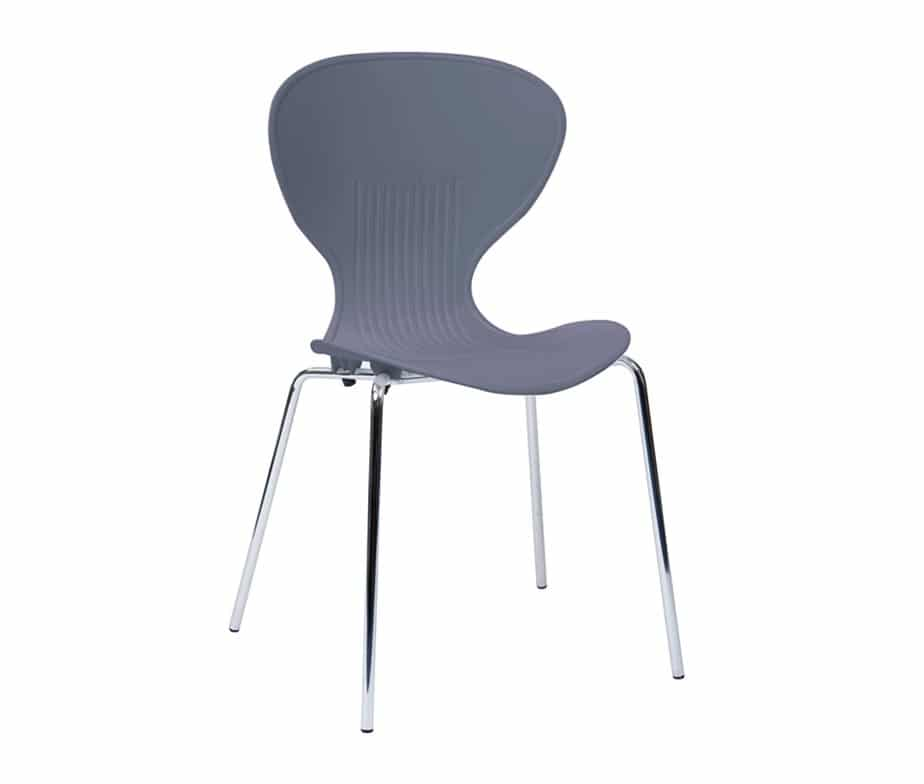 Activ Cafe Chairs Slate