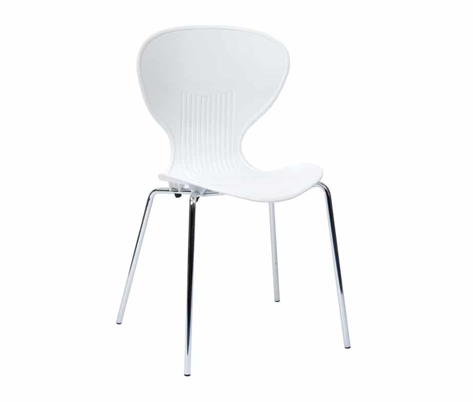 Activ Cafe Chairs White