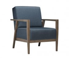 Adamello Modern Hotel Bedroom Chairs