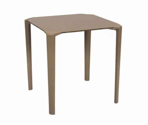 Alvor Stacking Table Taupe