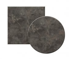 Anthracite Metal Rock H121