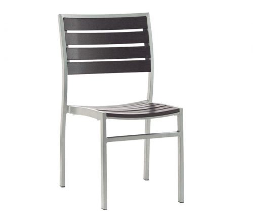 Aphrodite Stacking Outdoor Restaurant Chair