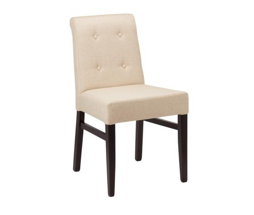 Barcelona Fully Upholstered Dining Chairs