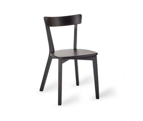 Barletta Dining Chairs Black