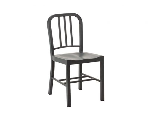Bay Navy Style Chair
