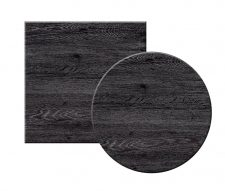 Black Glazed Halifax Oak H3178